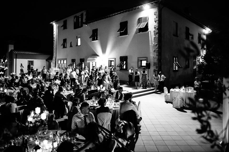 la villa del poggetto resort, location per matrimoni in toscana