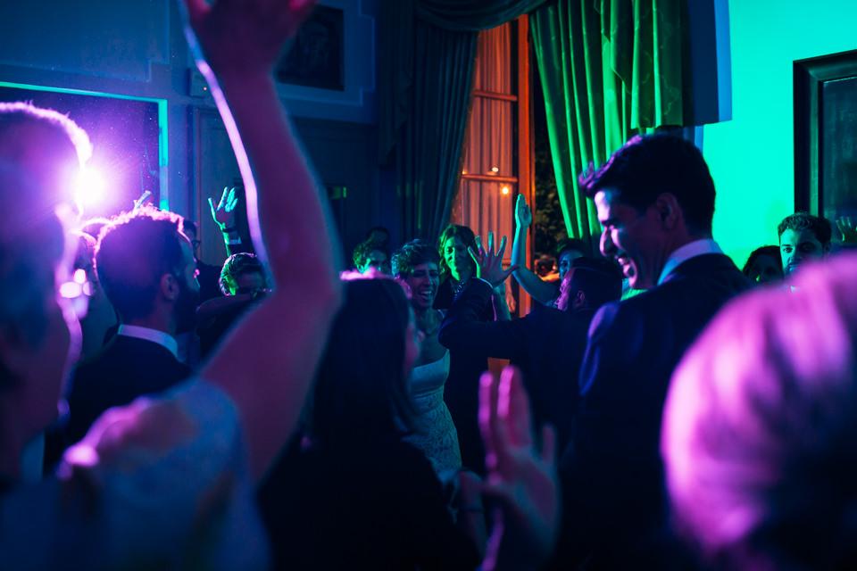 festa di matrimonio in villa faraggiana