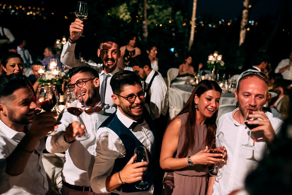 il poggetto resort, location per matrimoni all'aperto in toscana