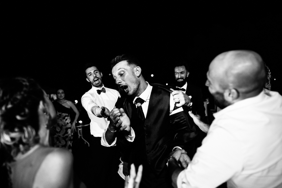 wedding in Tuscany, il poggetto resort