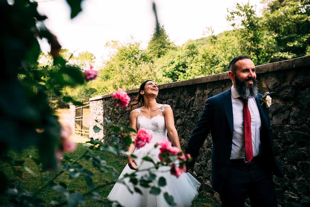portfolio fotografi di matrimonio