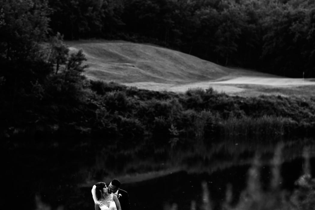 matrimonio al circolo golf di varazze