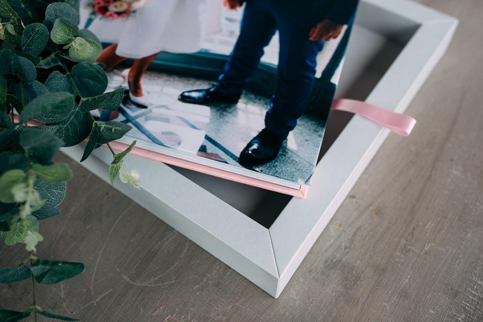 fotolibro digitale matrimonio, copertina fotografica