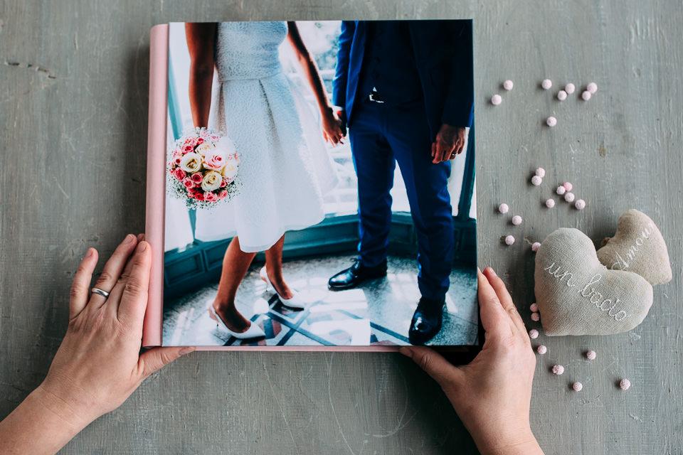 gobook di graphistudio, il fotolibro per il tuo matrimonio