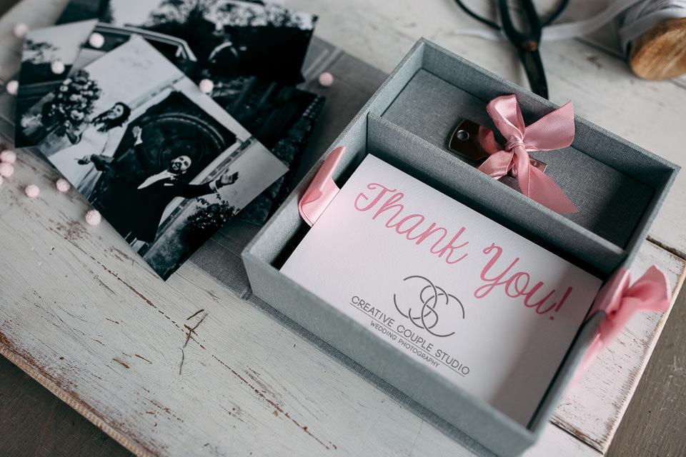 scatolina personalizzata per il tuo matrimonio