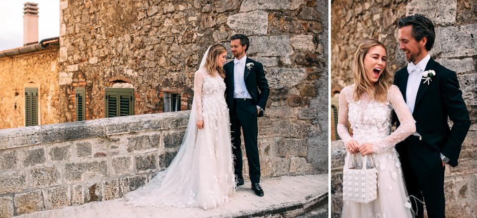 matrimonio saturnia