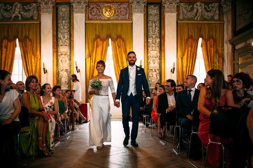 matrimonio palazzo tursi genova