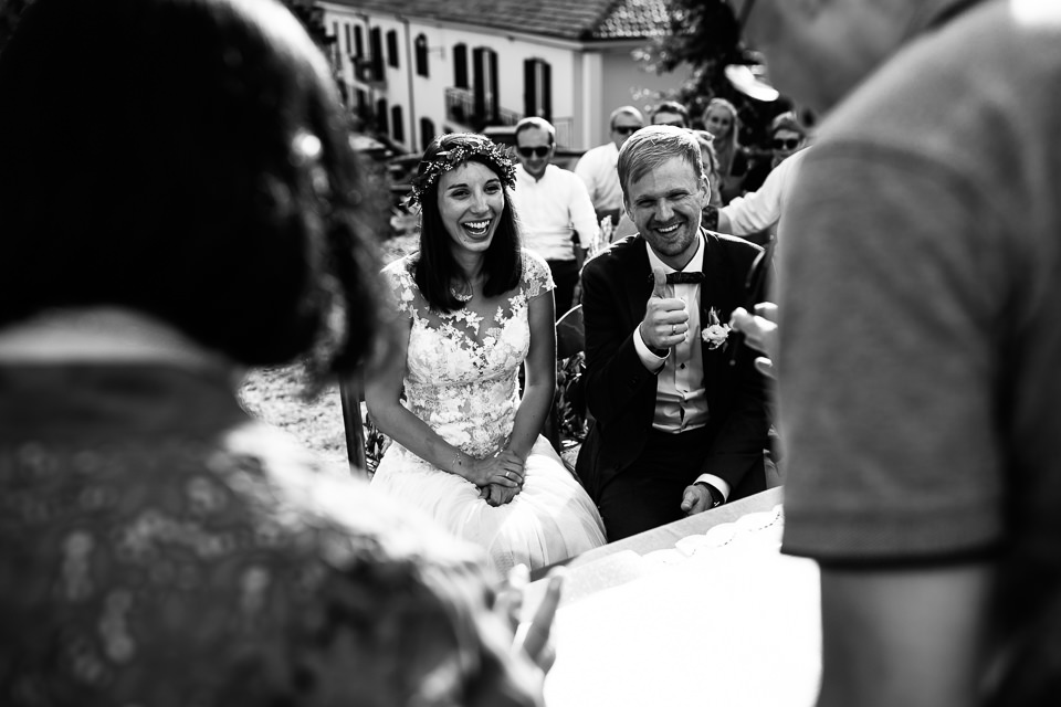 wedding in the langhe
