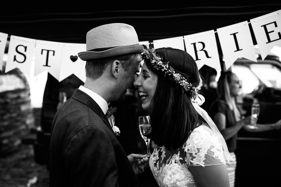 matrimonio di coppia straniera nelle langhe