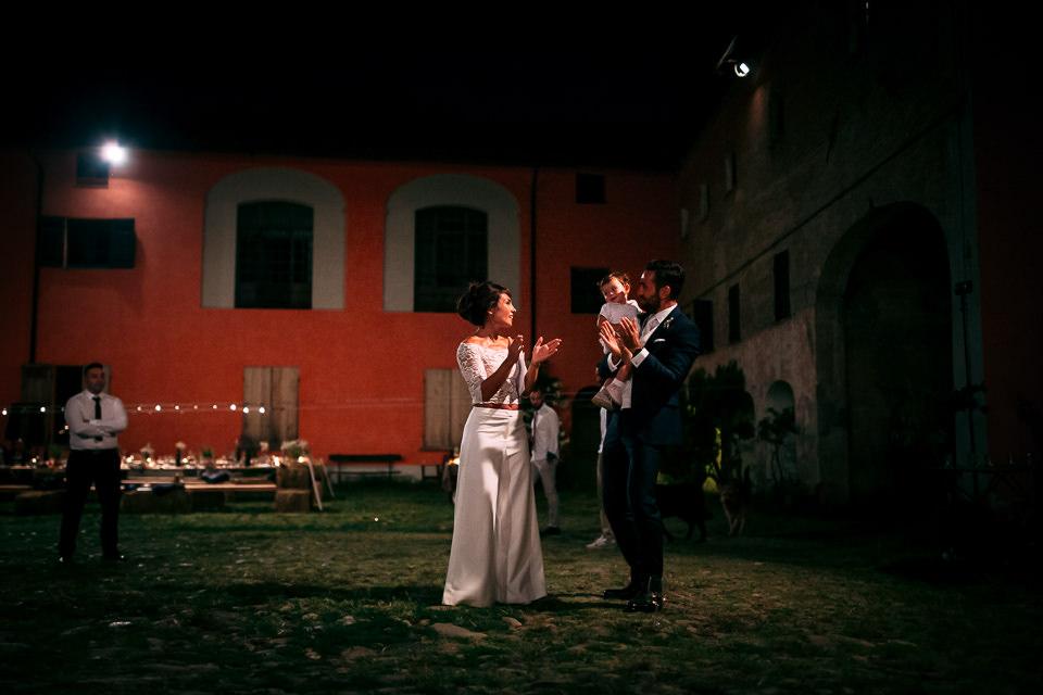 matrimonio la castagnola