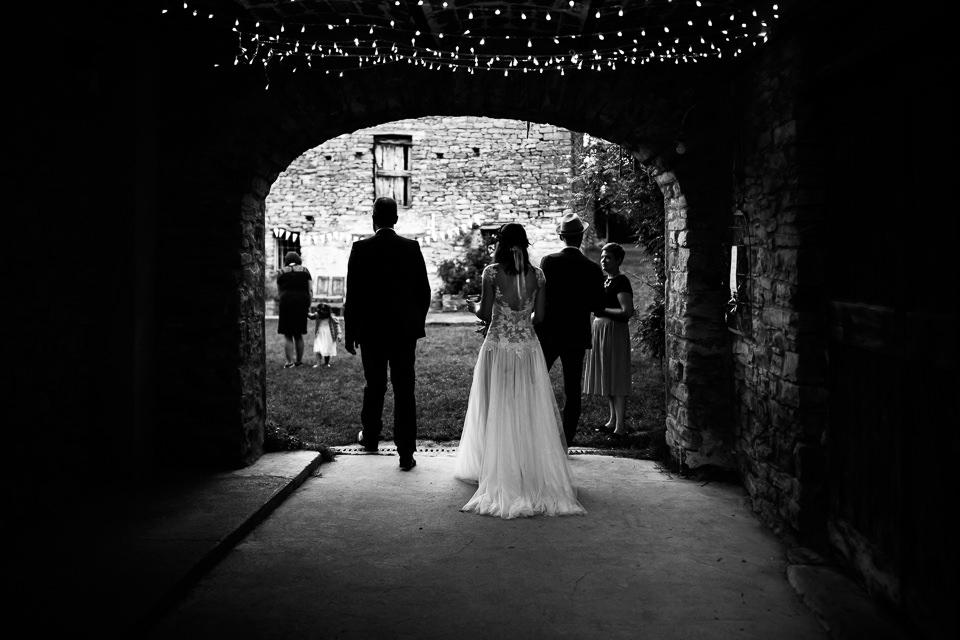 matrimonio la cascina langa