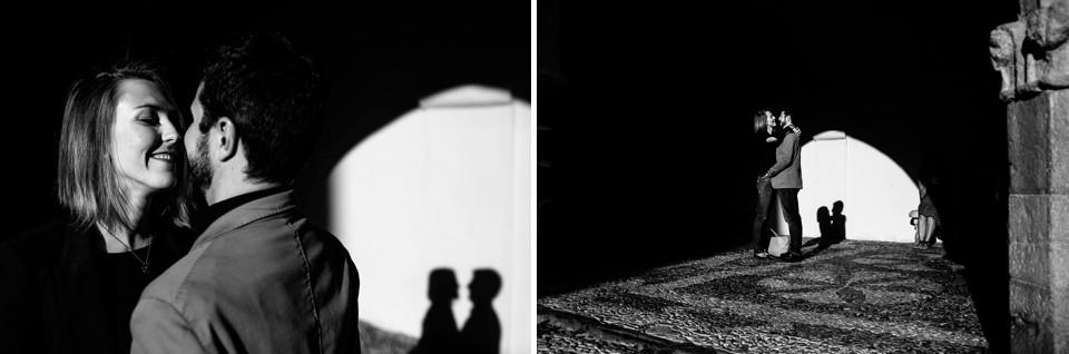 servizio fotografico di fidanzamento a noli ligure