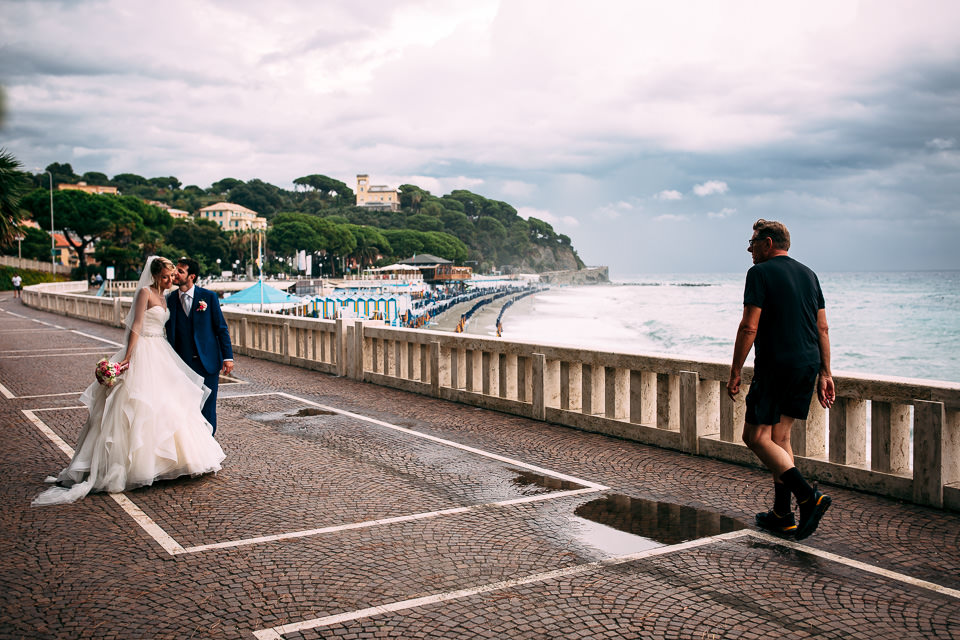matrimonio a celle ligure