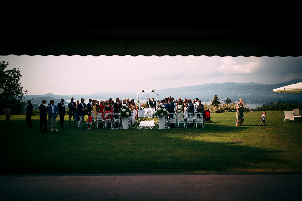 destination wedding on the lake maggiore, villa repui