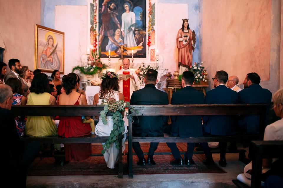 matrimonio religioso a castelbianco