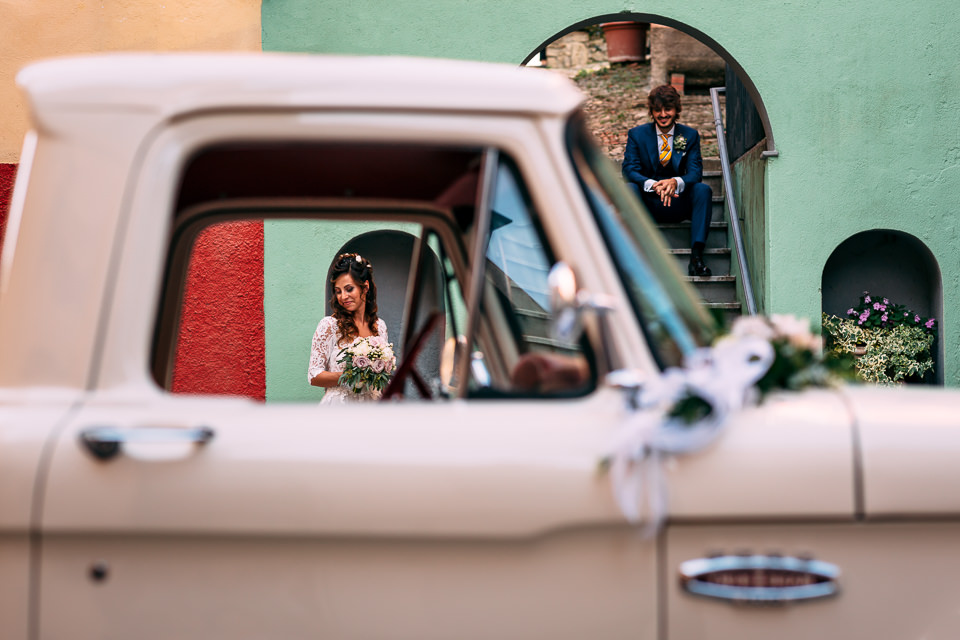 villa delfini wedding
