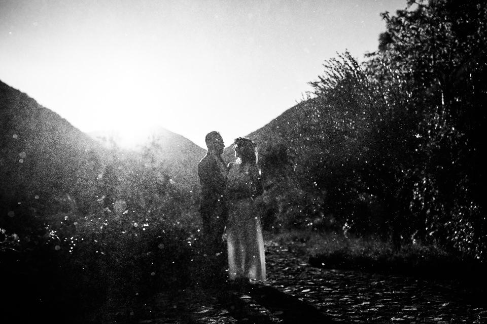 matrimonio in spiaggia ad alassio