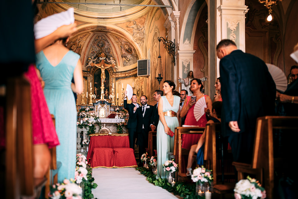 chiesa de la morra, langhe