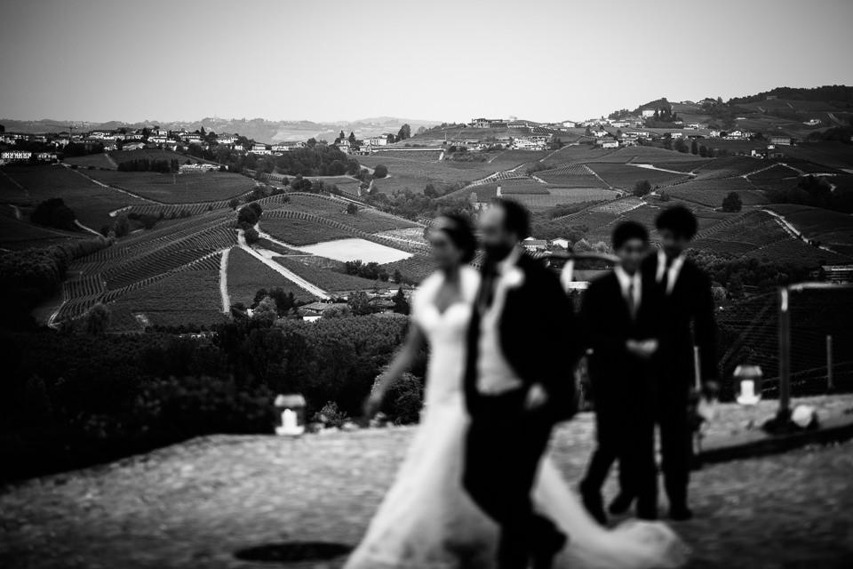 matrimonio alle langhe