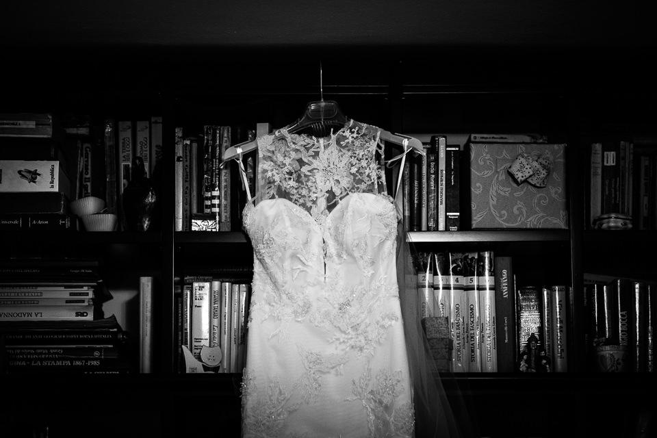 abito bianco atelier dernier cri