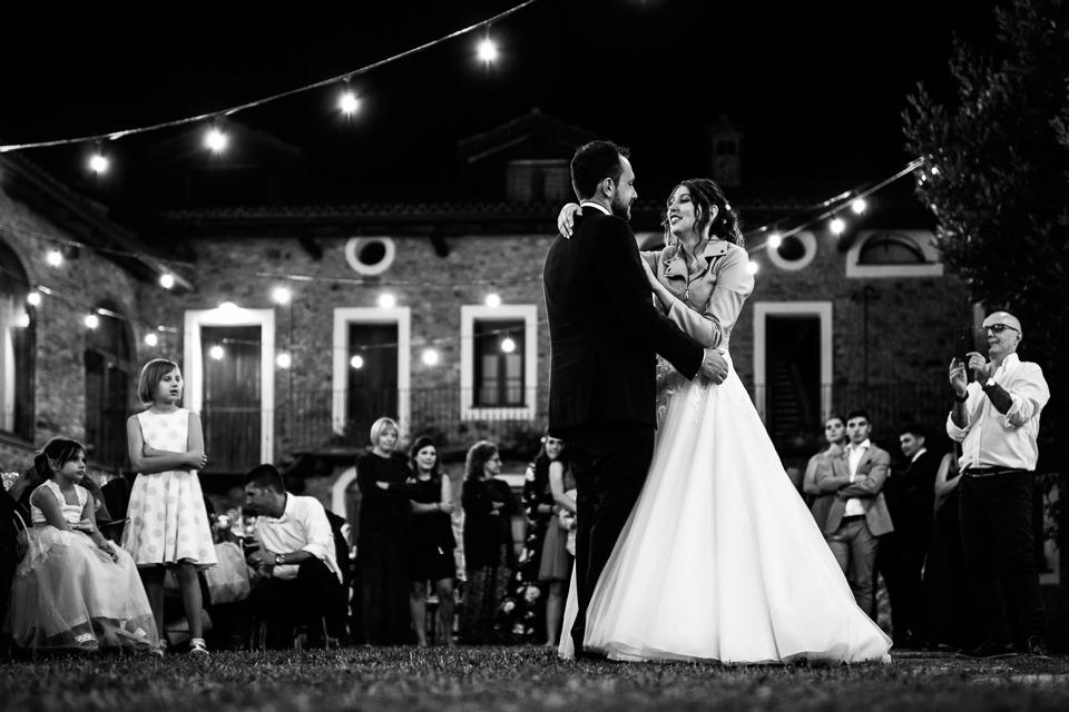 matrimonio sotto le stelle tra monferrato e langhe