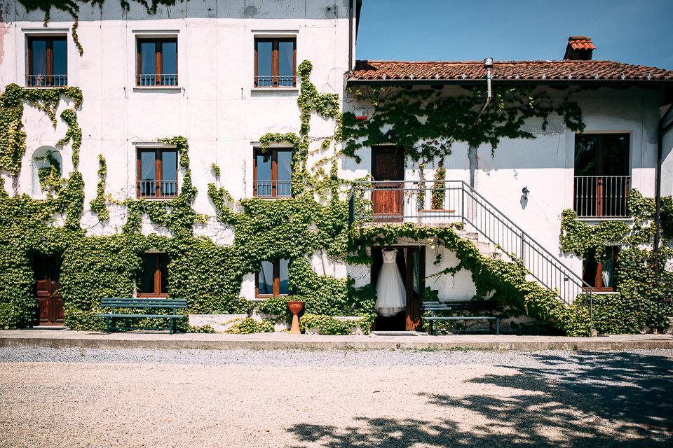 villa sorgiva location per matrimoni a tagliolo monferrato