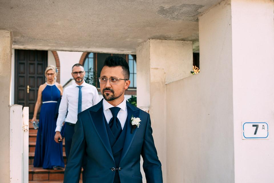 matrimonio a sartirana