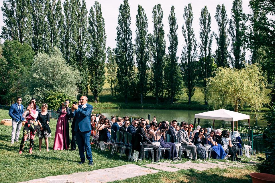 cerimonia civile a villa sorgiva