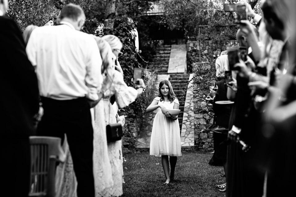 cerimonia civile a villa i limoni di alassio