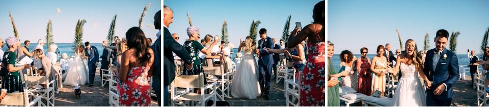 fotografo matrimonio sirio beach spotorno