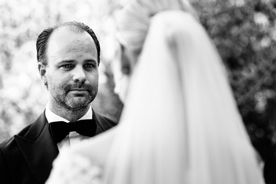 ritratto dello sposo matrimonio ad alassio