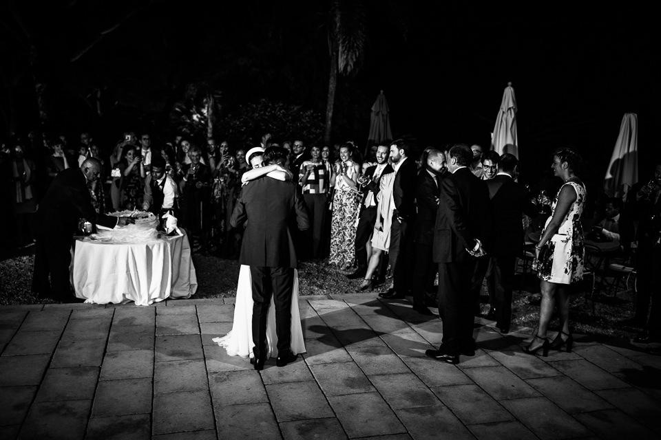 primo ballo a villa lagorio