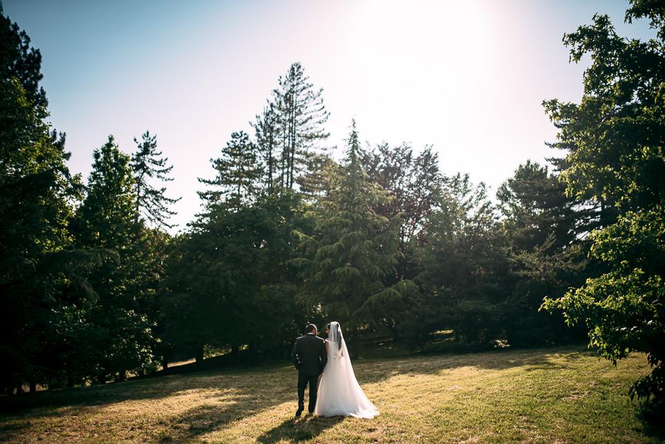 matrimonio nel verde nel monferrato