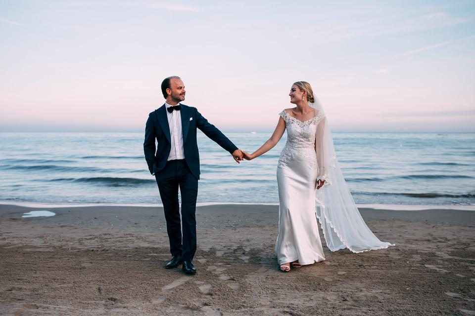 swedish wedding alassio