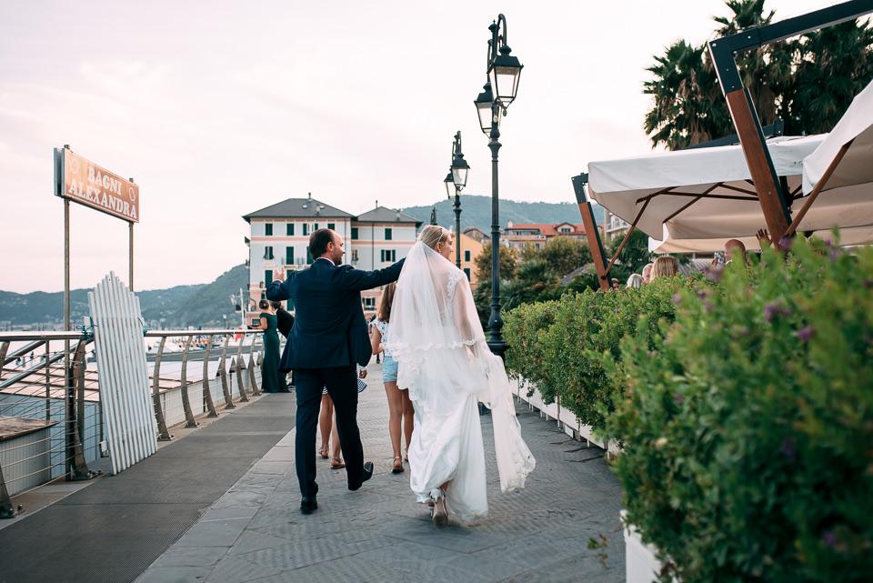 matrimonio grand hotel di alassio