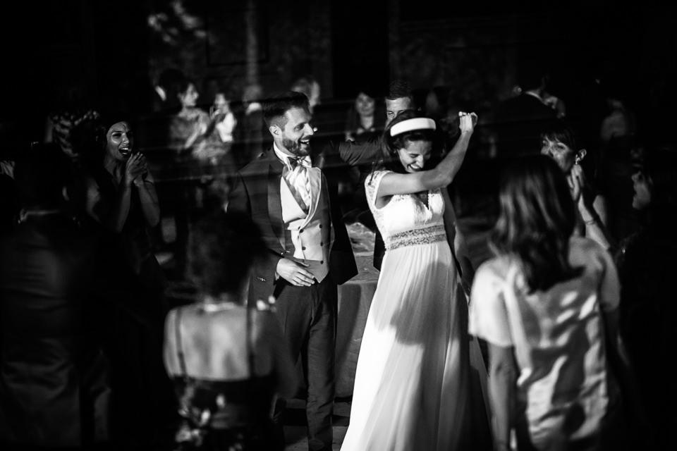 festa di matrimonio a villa lagorio