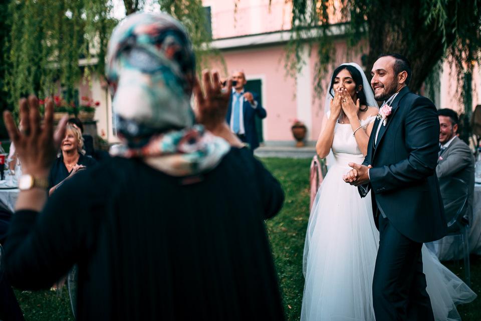 wedding planner a villa sorgiva