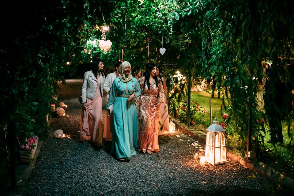 matrimonio marocchino