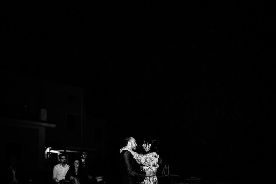 primo ballo a villa sorgiva