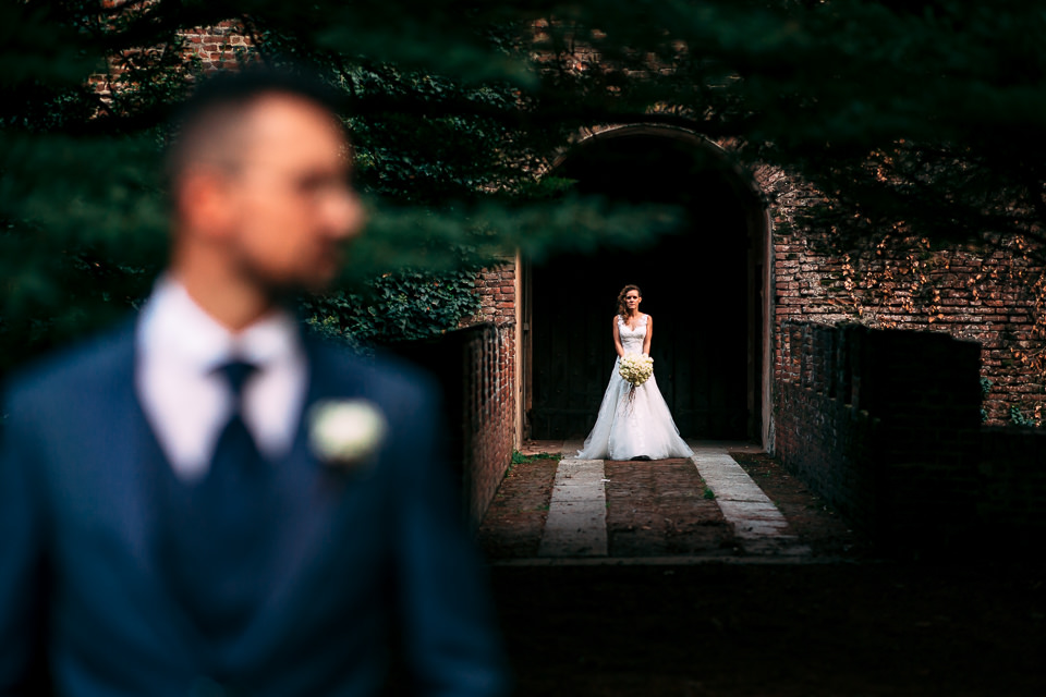matrimonio la pila eventi sartirana