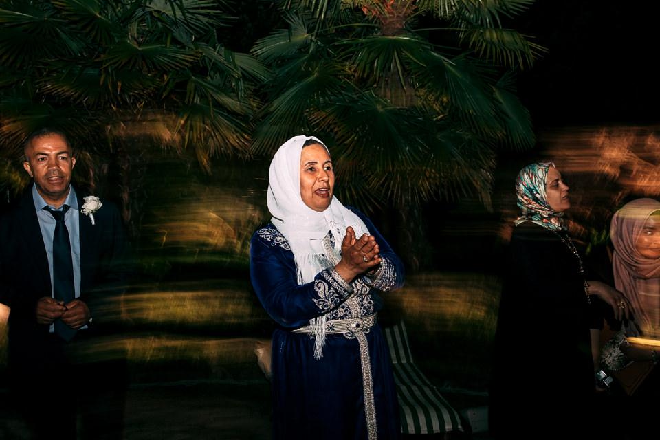 matrimonio marocchino a villa sorgiva