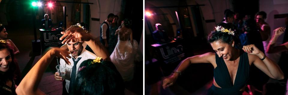 party di matrimonio a la pila eventi a sartirana