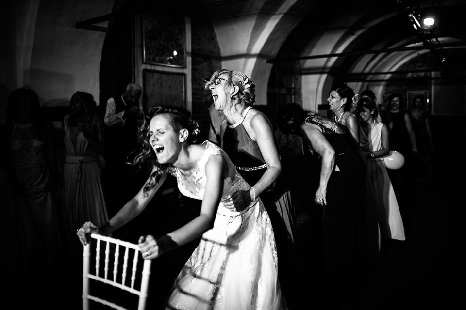 perty wedding in lomellina