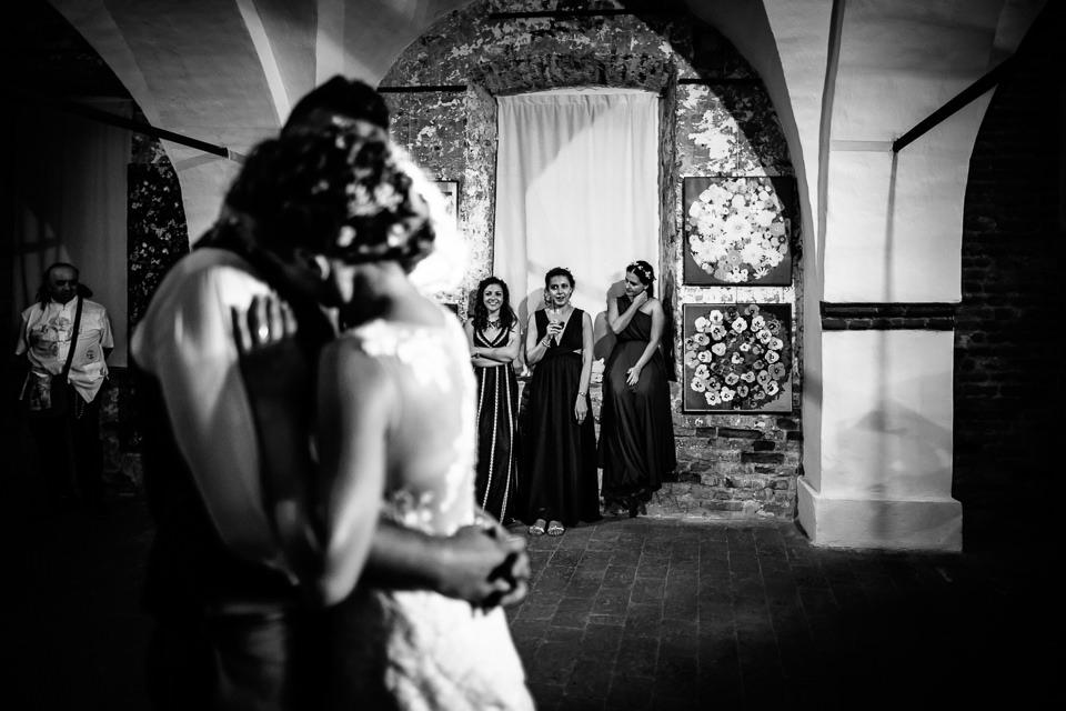 matrimonio a la pila eventi