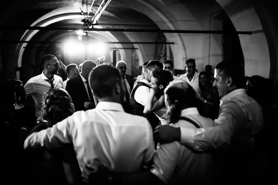 fotografo matrimonio la pila eventi